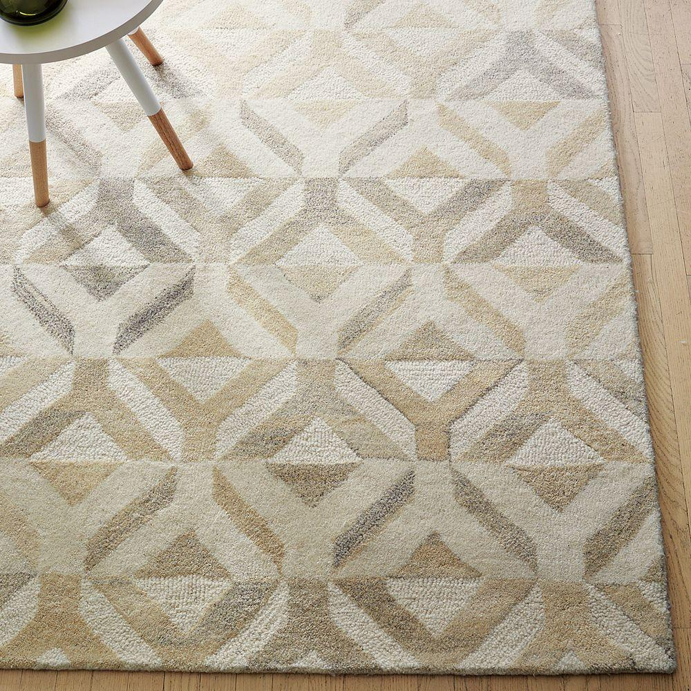 West Elm Rug Shedding: Marquis Wool Rug