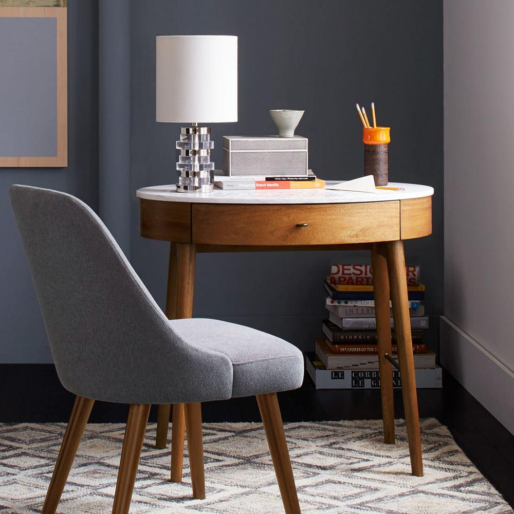 Furniture West Elm: Penelope Mini Desk