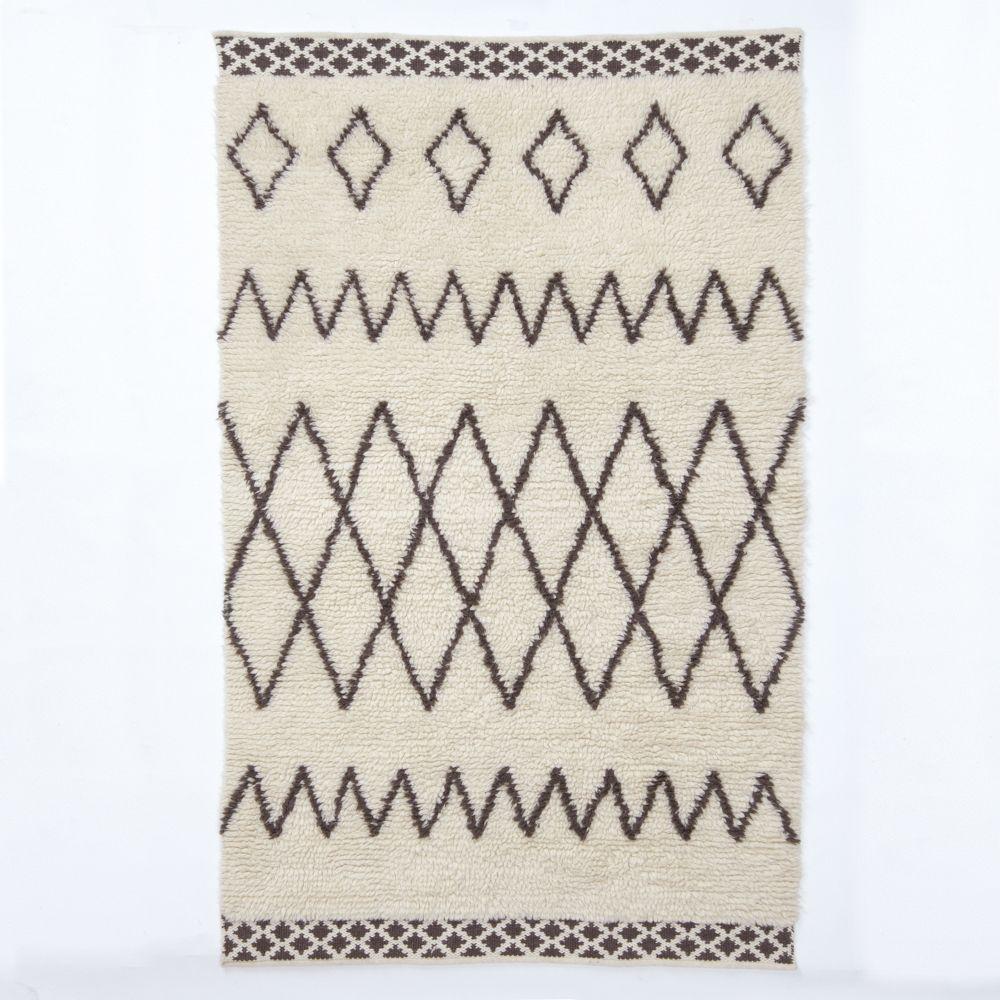West Elm Wool Rug: Kasbah Wool Rug