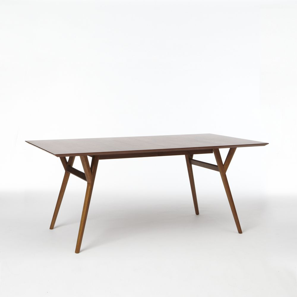 Table is a durable choice for craft projects extendable dining table boconcept occa side table - Tafel boconcept ...