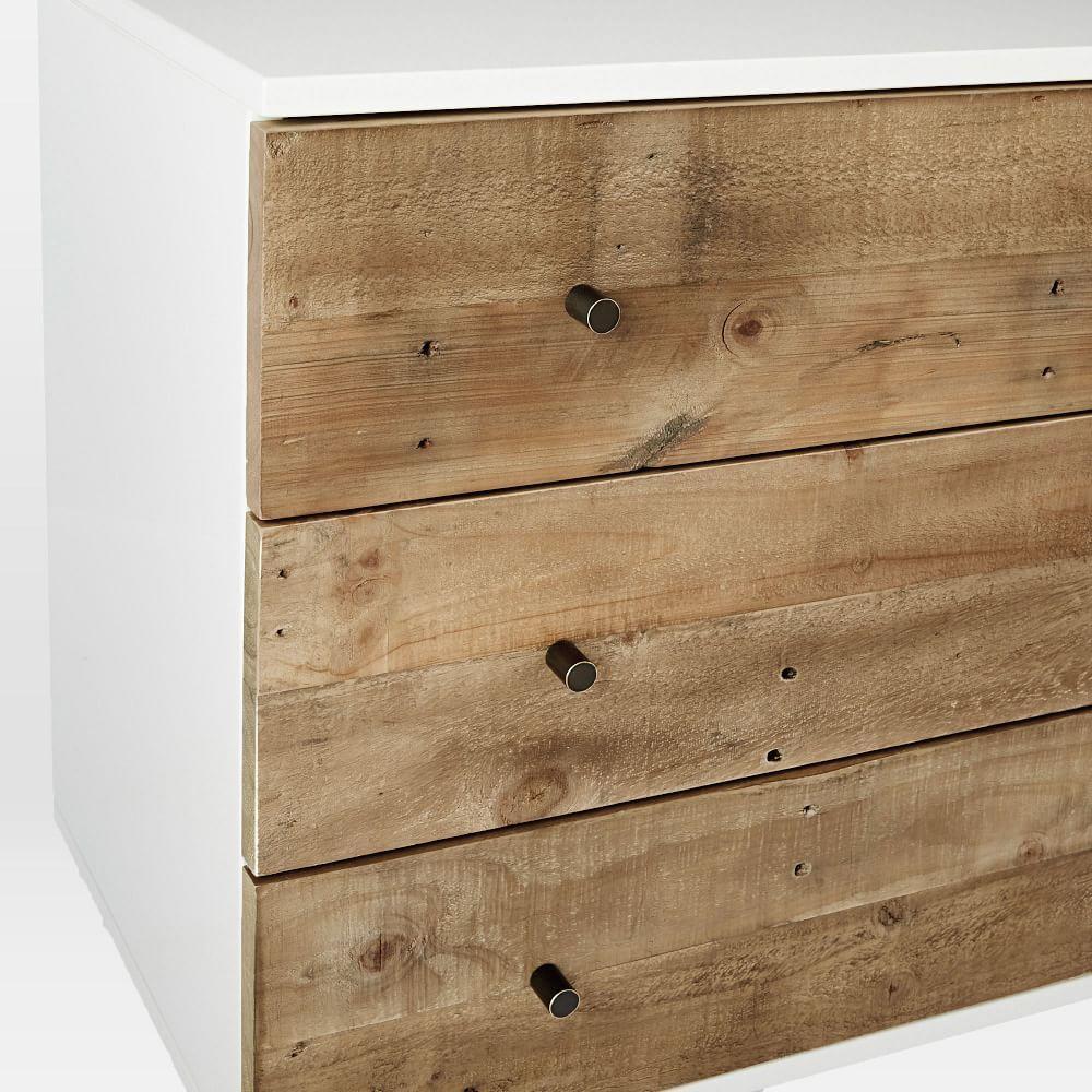 77 west elm reclaimed wood bed