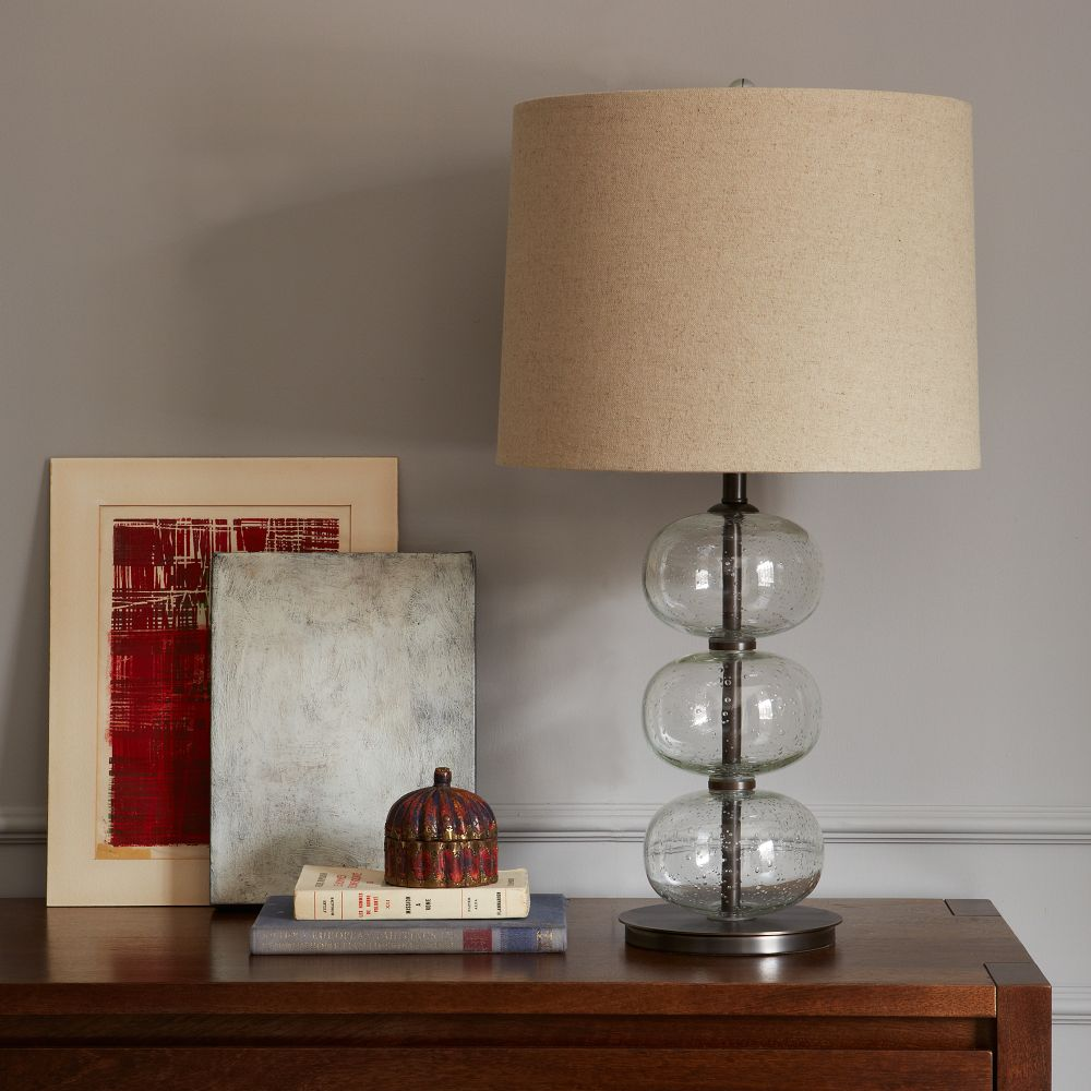 Abacus Wall Art Abacus Table Lamp Clear West Elm Au