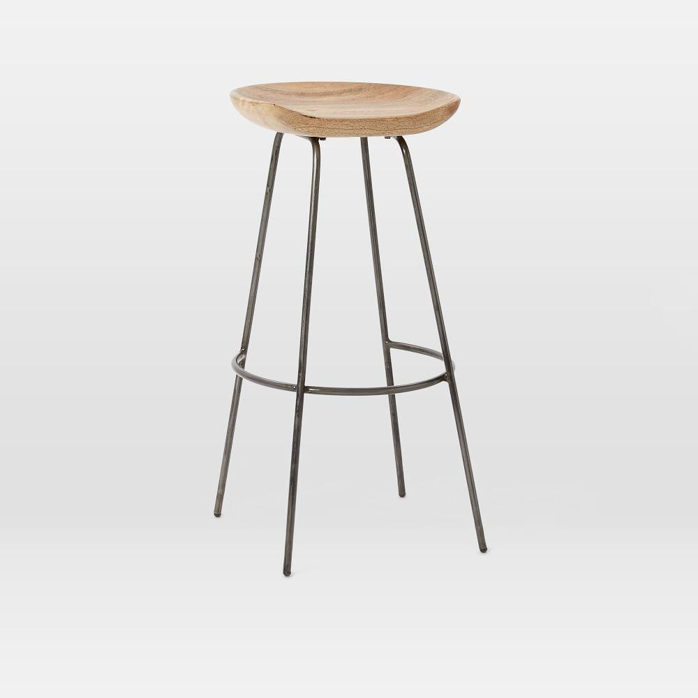 Alden Bar + Counter Stools