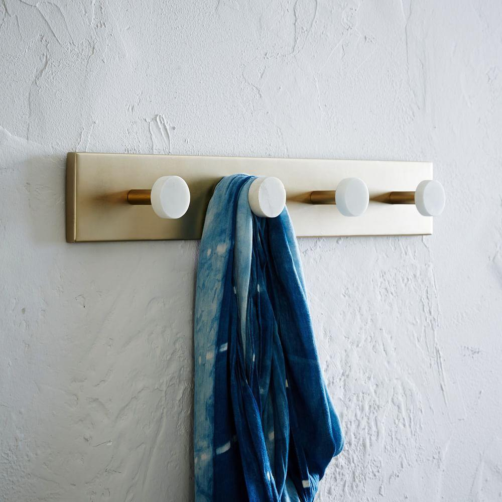 Deco Marble Multi Hook