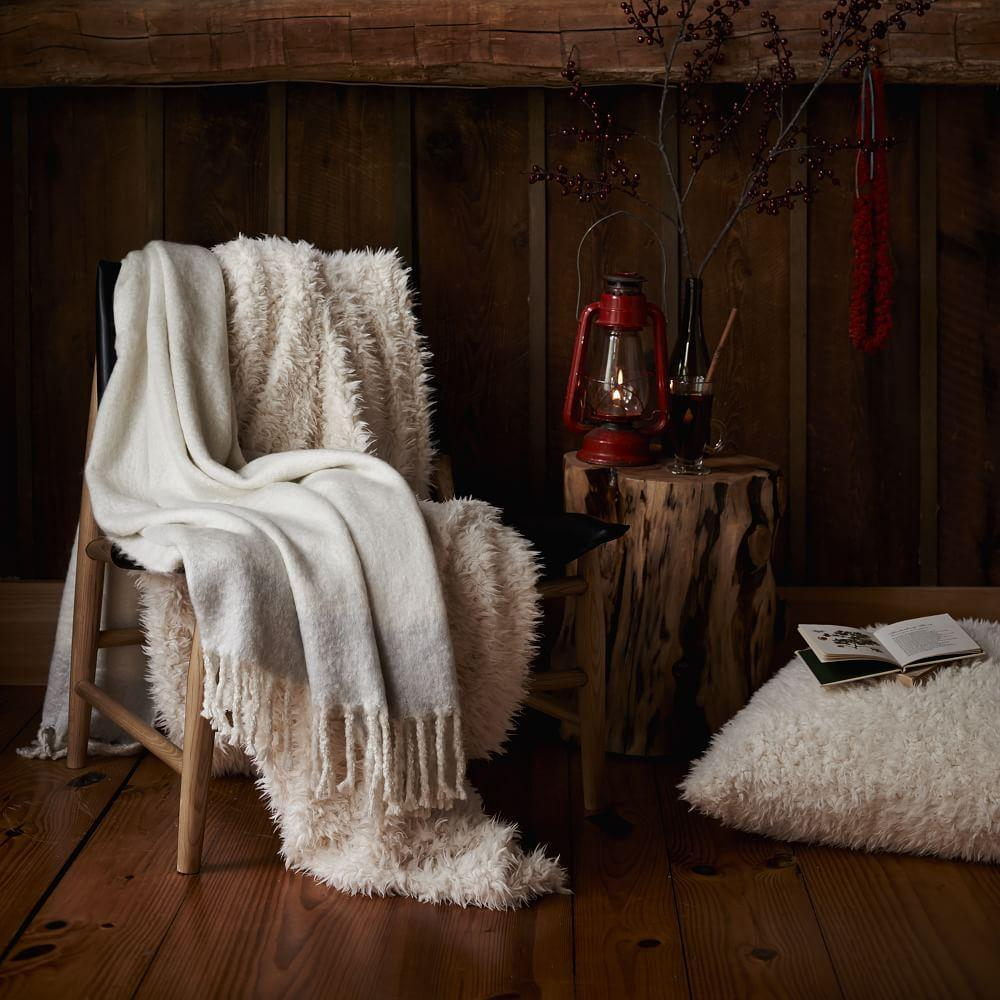 Cosy Texture Throw