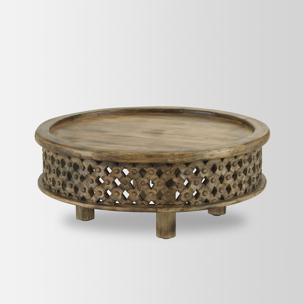 African Coffee Table Furniture Trend Home Design And Decor