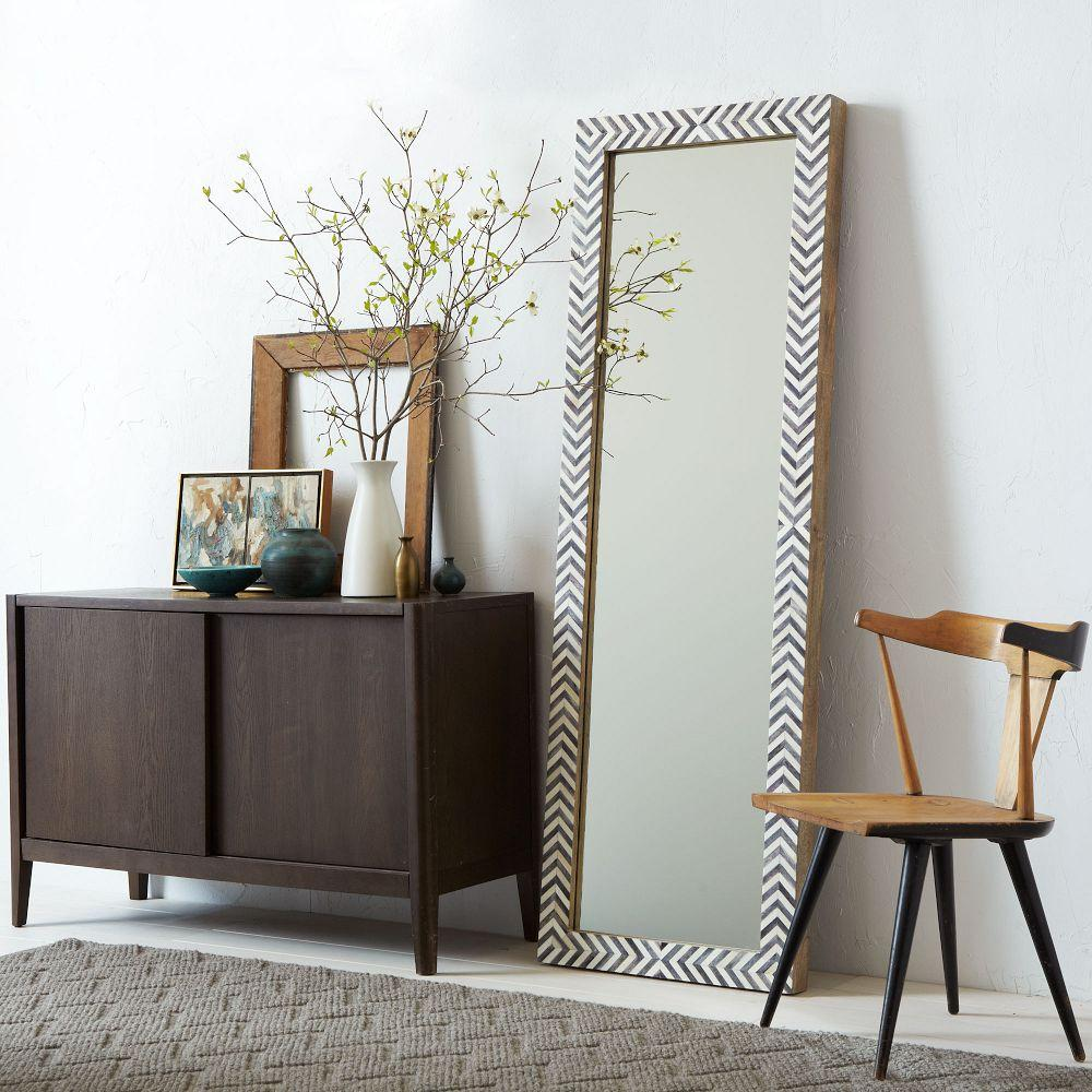 floor stafford mirrors vintage mirror p home bed decor bath wood gracious and htm