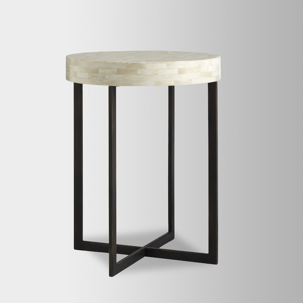 Bone Side Table West Elm Australia - West elm bone coffee table