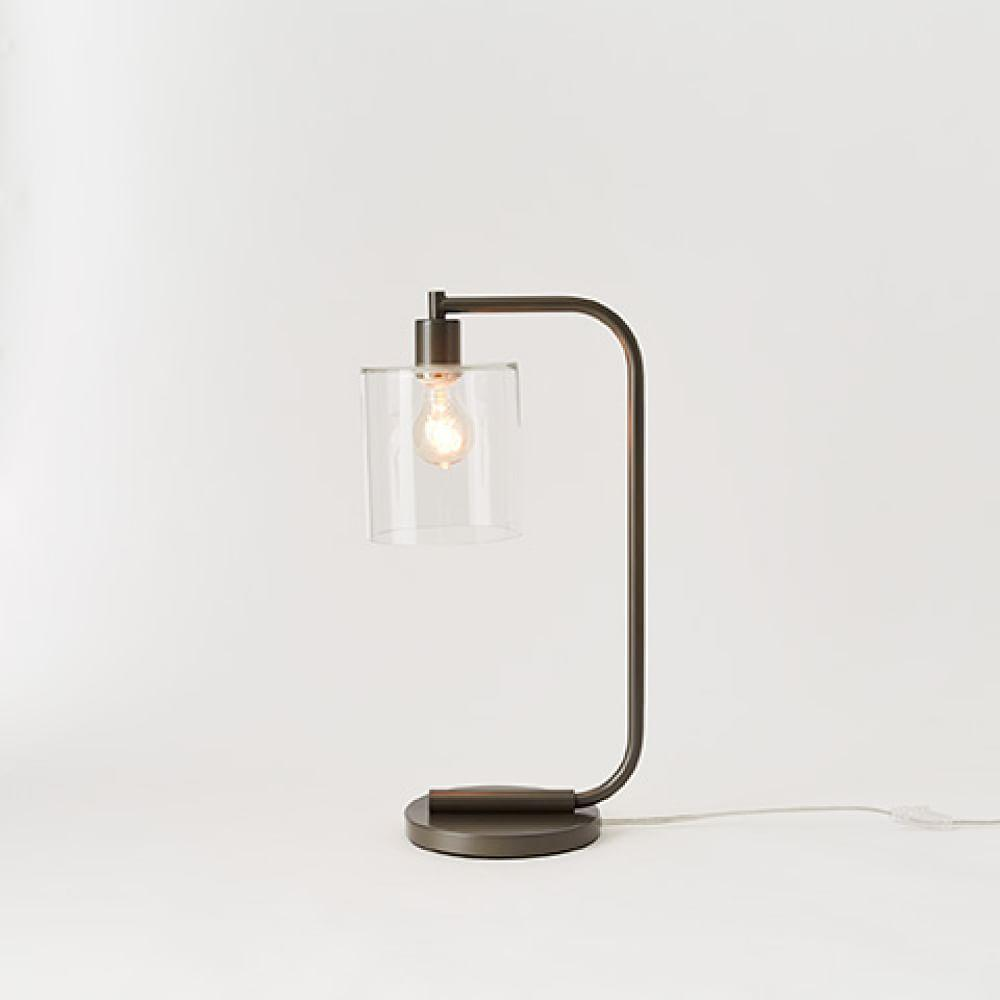 Lens Table Lamp West Elm Australia