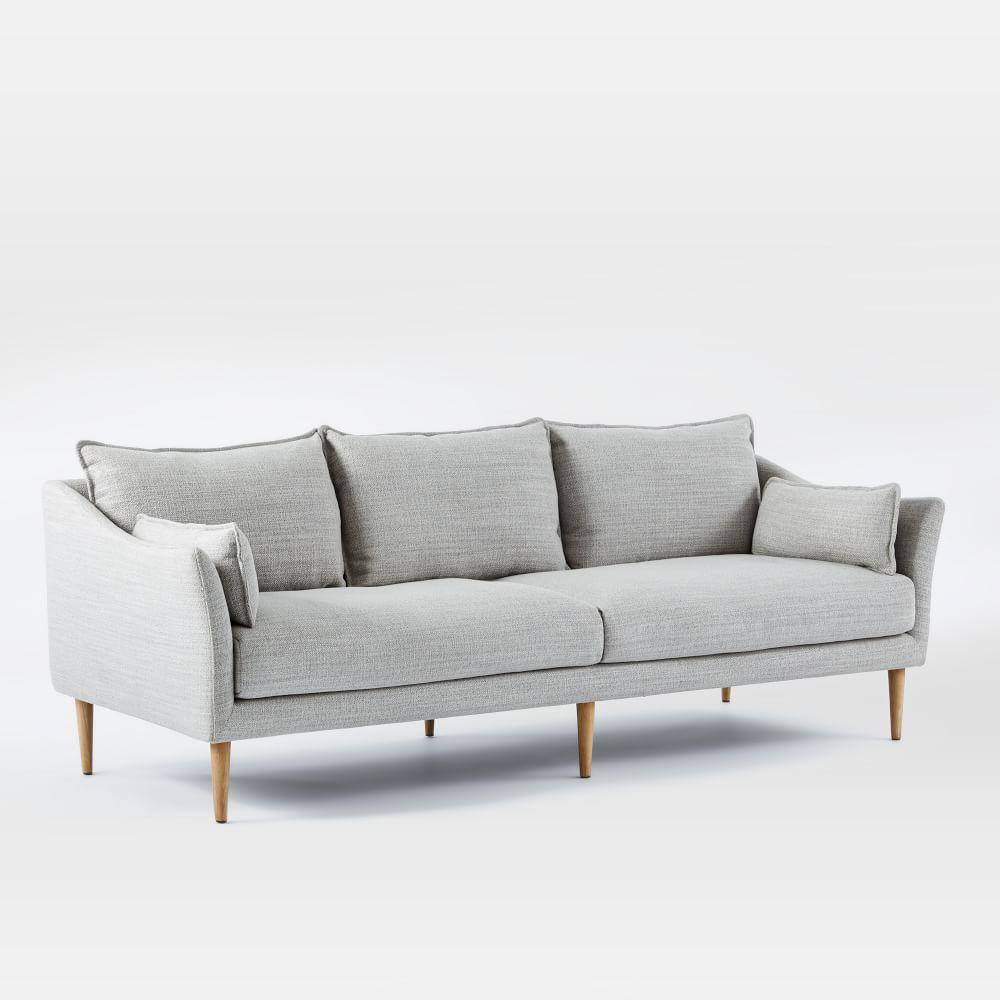 sofas loveseats west elm australia. Black Bedroom Furniture Sets. Home Design Ideas