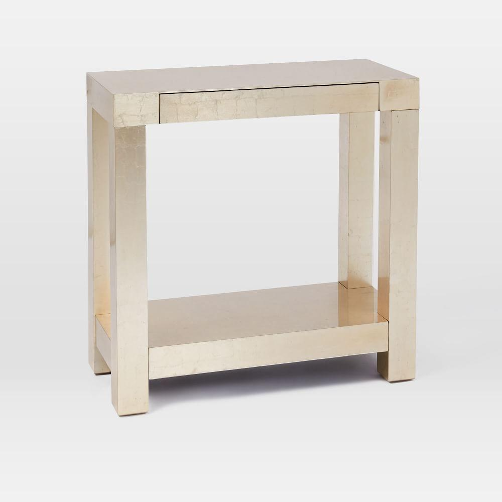 Modern furniture home decor home accessories west elm - West elm parsons console ...