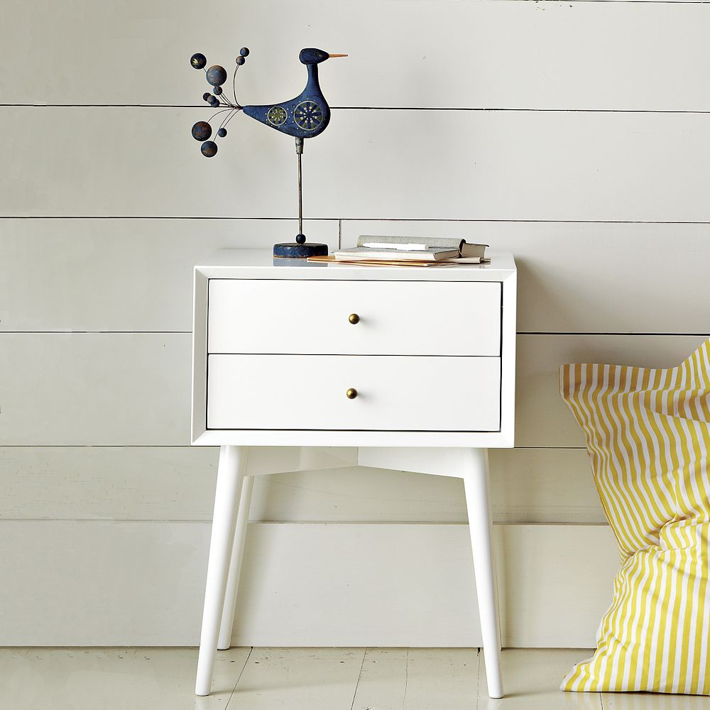 Buy John Lewis St Ives Bedside Table Online at johnlewis.com ...