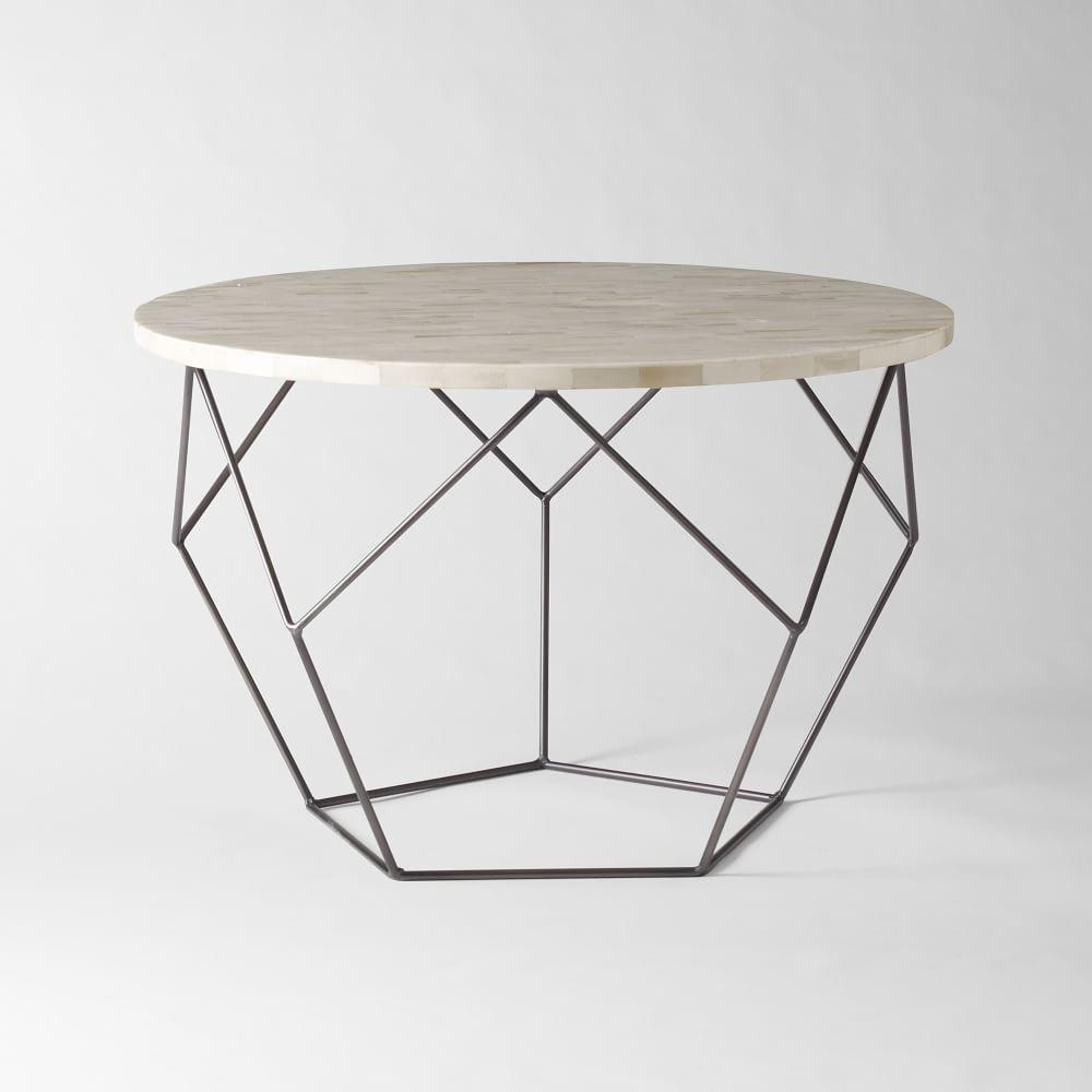 Origami coffee table west elm au for West elm c table