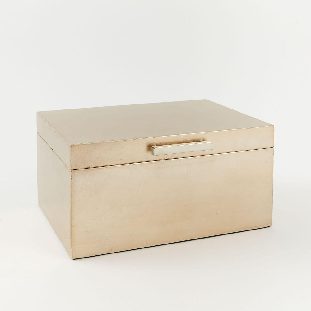 Mid-Century Box - Large