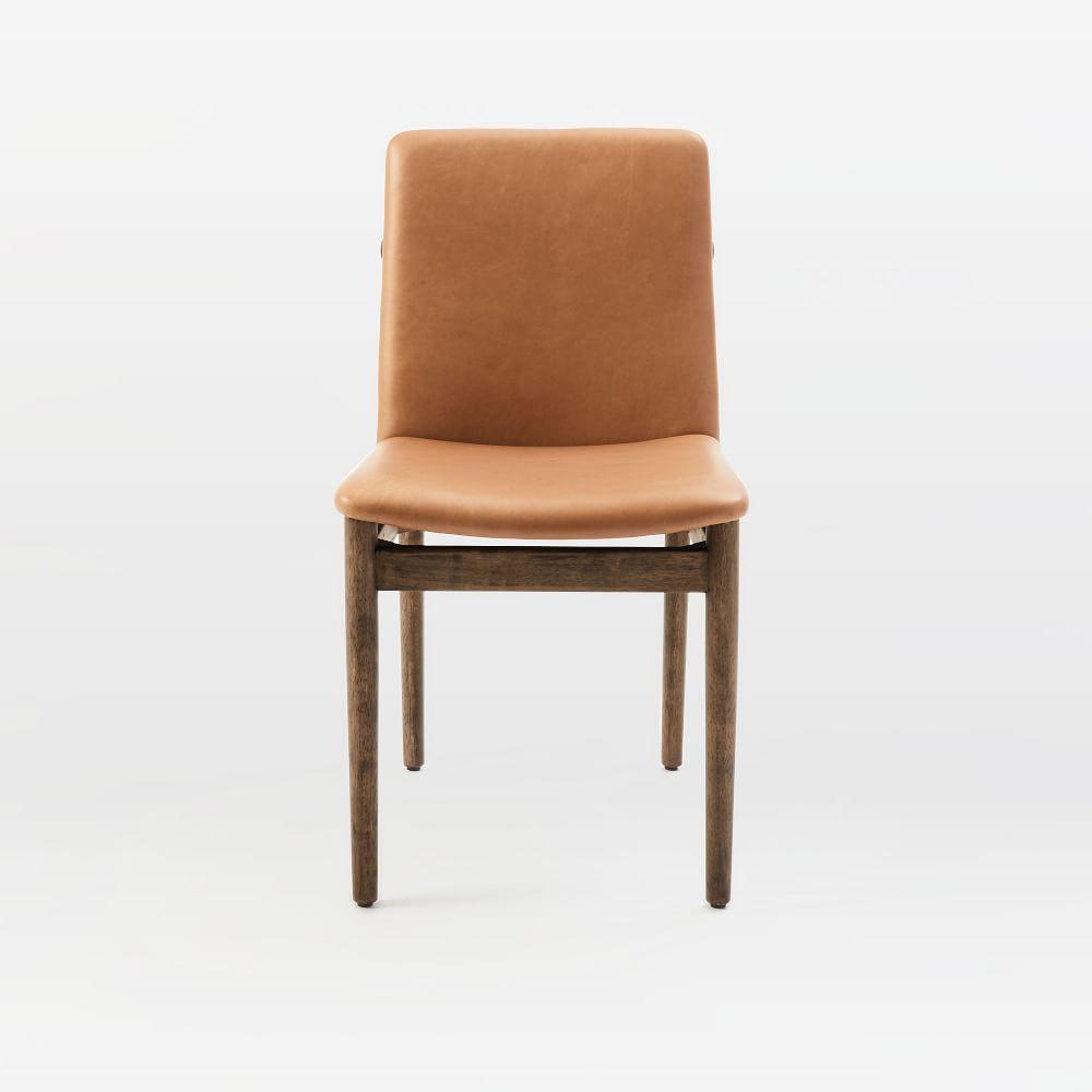 Framework Leather Dining Chair West Elm Au