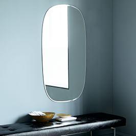 Floor Mirrors   west elm Australia