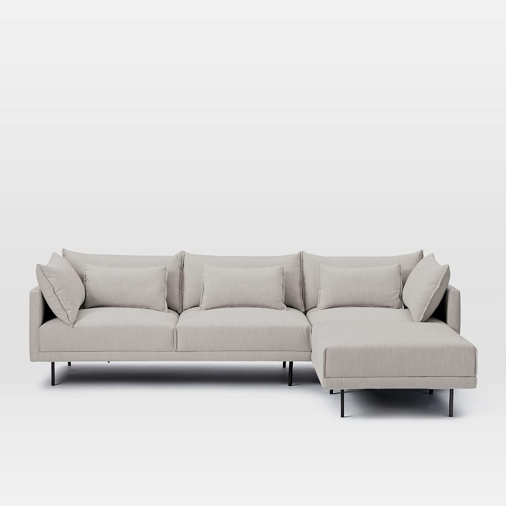 couch with sofa com set piece aaronfineart bacarat sectional regarding stylish ottoman pc tan taupe
