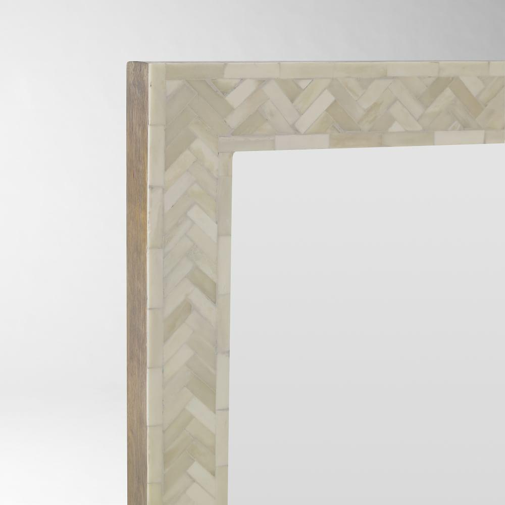 Parsons large wall mirror bone inlay west elm au parsons large wall mirror bone inlay amipublicfo Image collections