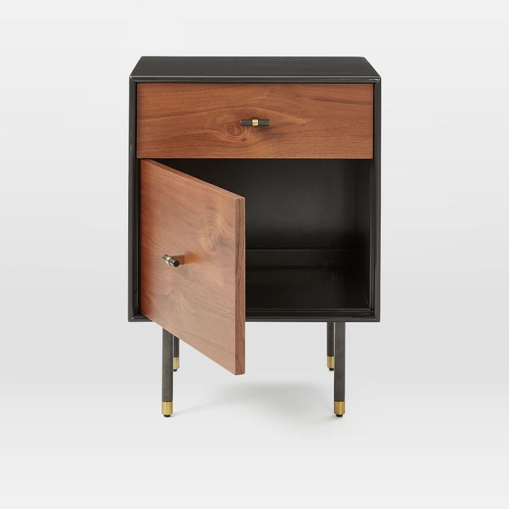 100 plywood bedside table pacco floating drawer u2013 homew