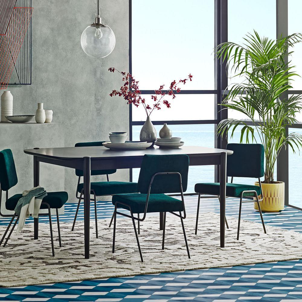 Wire Frame Dining Chair West Elm Australia