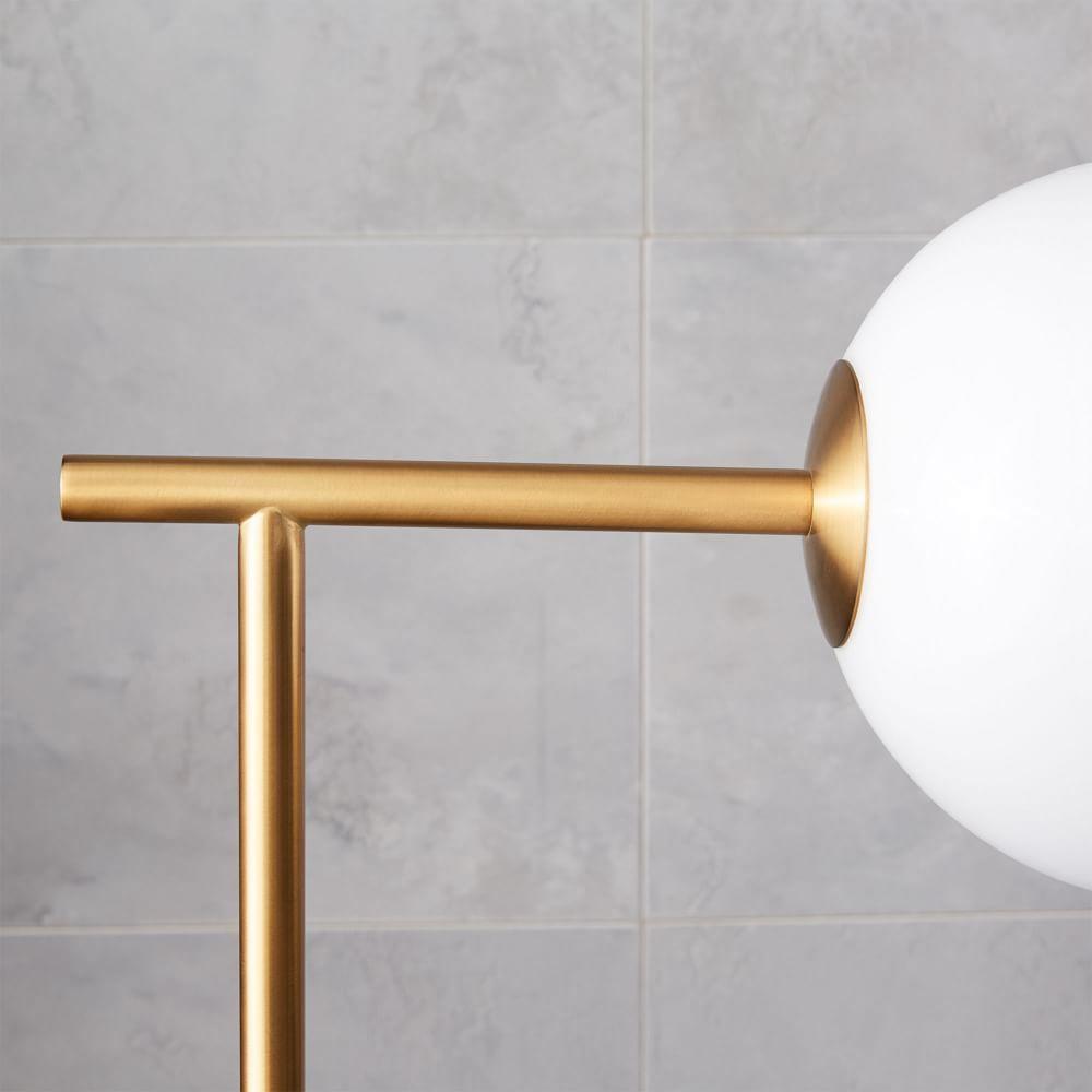 Staggered glass floor lamp west elm australia staggered glass floor lamp aloadofball Choice Image