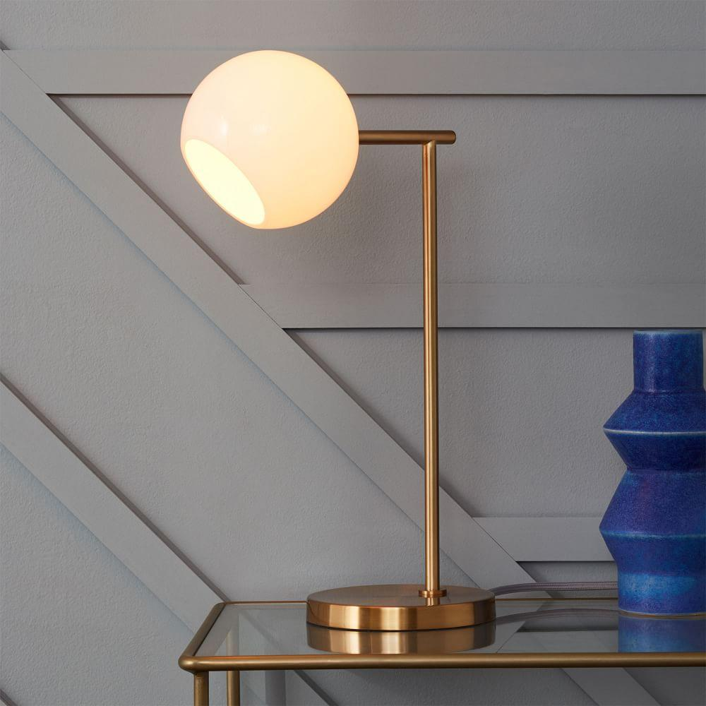 Staggered glass table lamp west elm australia staggered glass table lamp staggered glass table lamp aloadofball Image collections