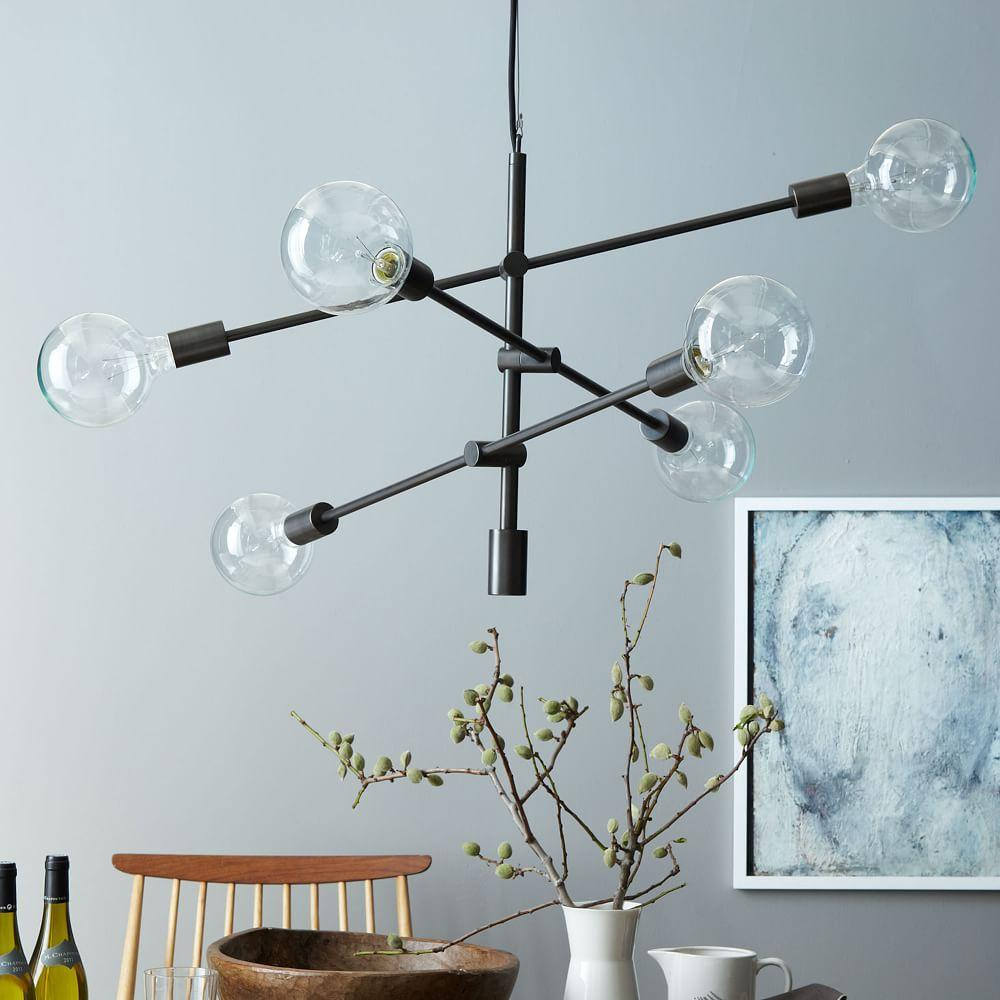 Mobile Chandelier Large
