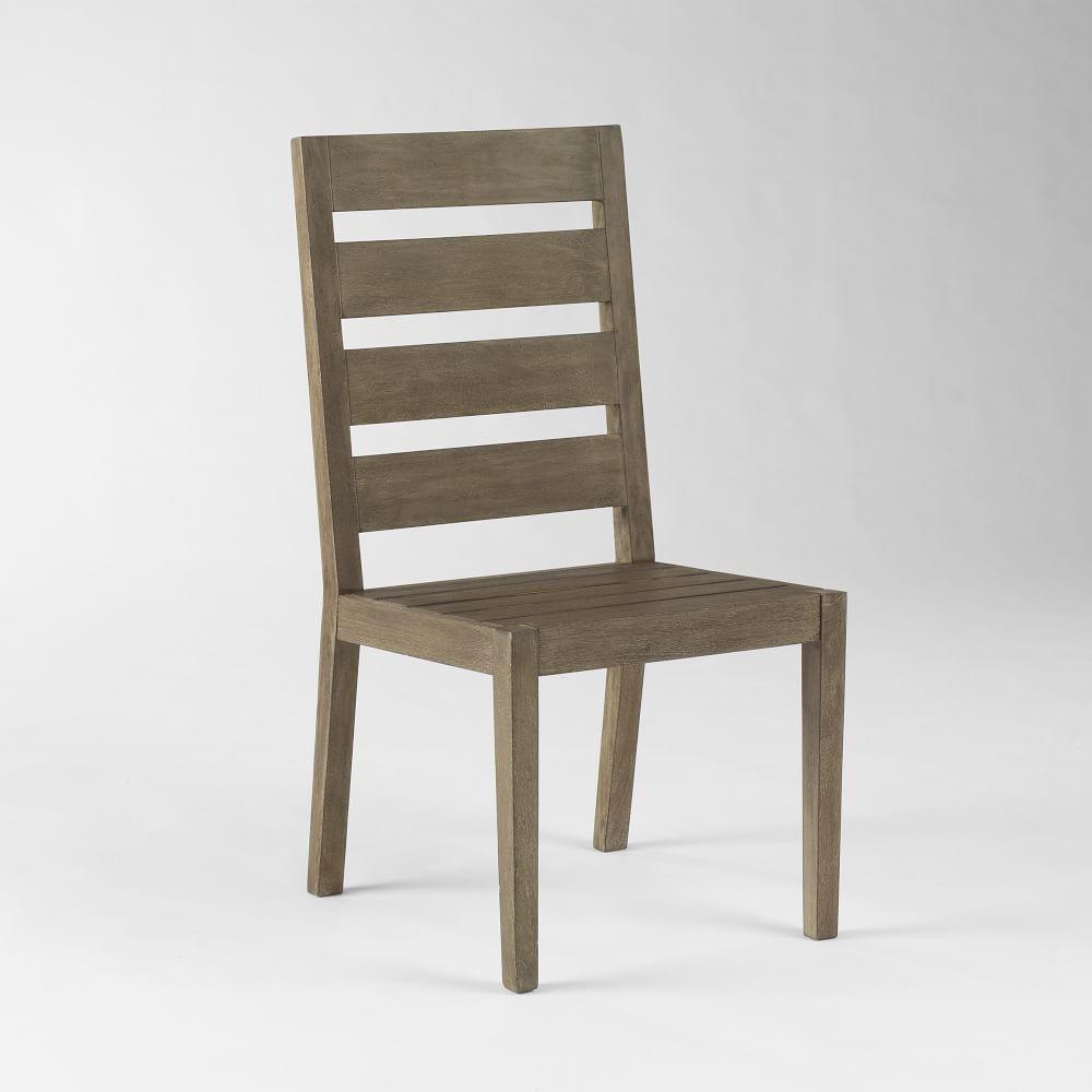 Jardine Outdoor Ladderback Chair
