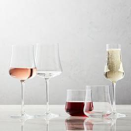 Hipped Glassware
