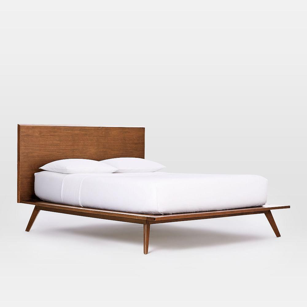 West Elm Platform Bed Slats