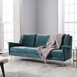 Sofas + Armchairs