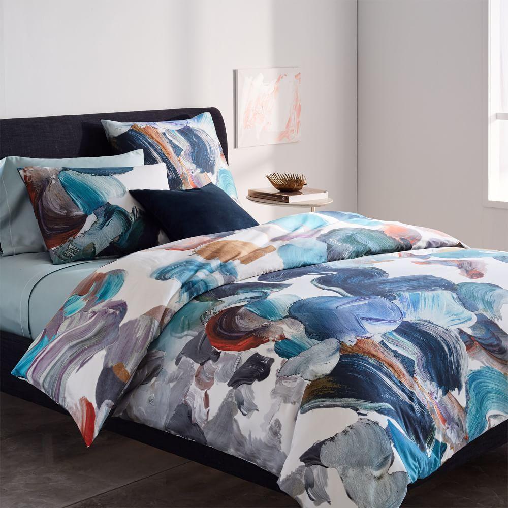 Tencel 174 Artist S Palette Quilt Cover Pillowcases West