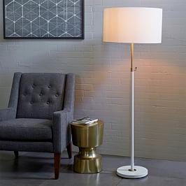 Floor Lamps West Elm Au