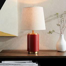 Table Lamps West Elm Au
