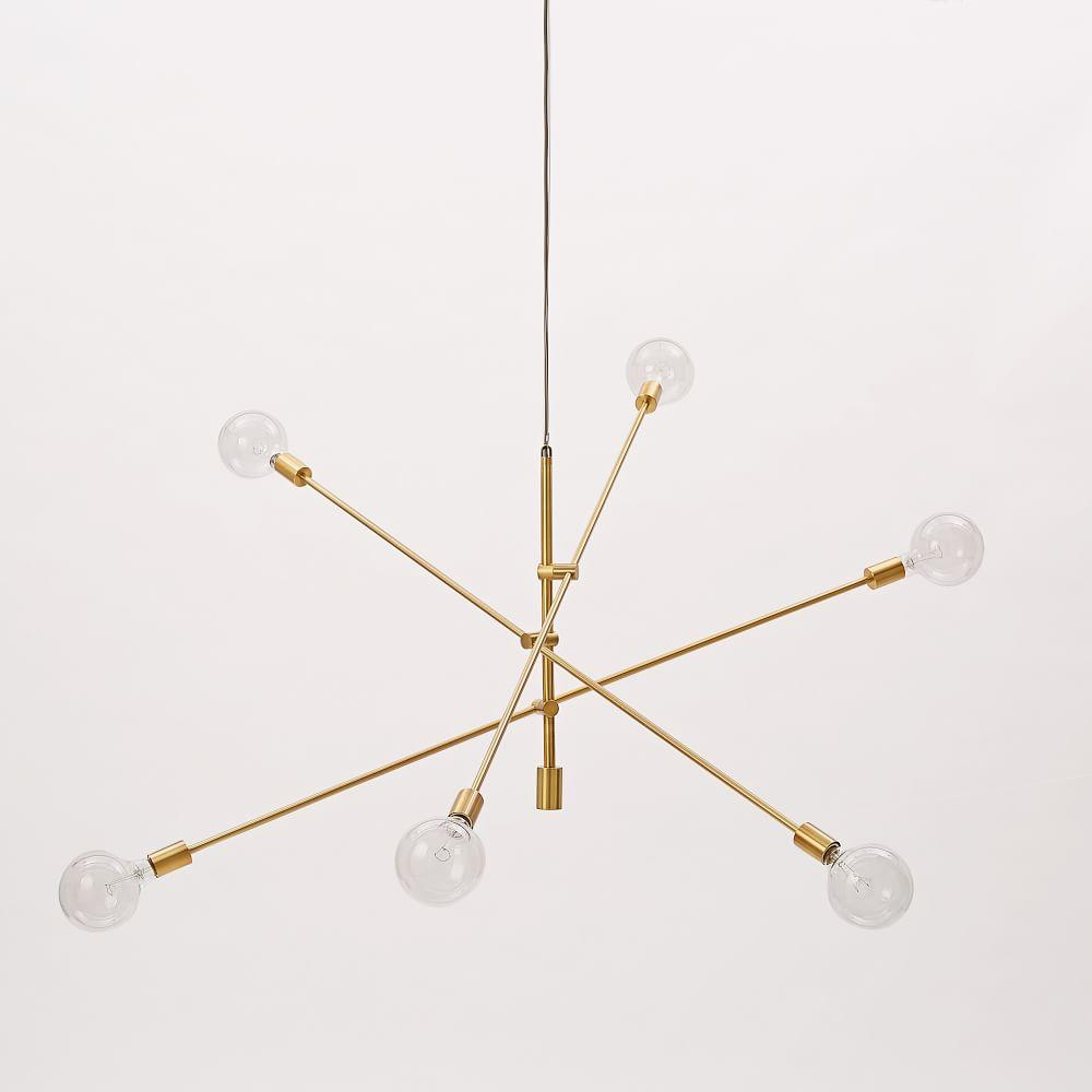 Mobile Chandelier - Grand