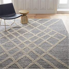 Patterned Rugs West Elm Australia