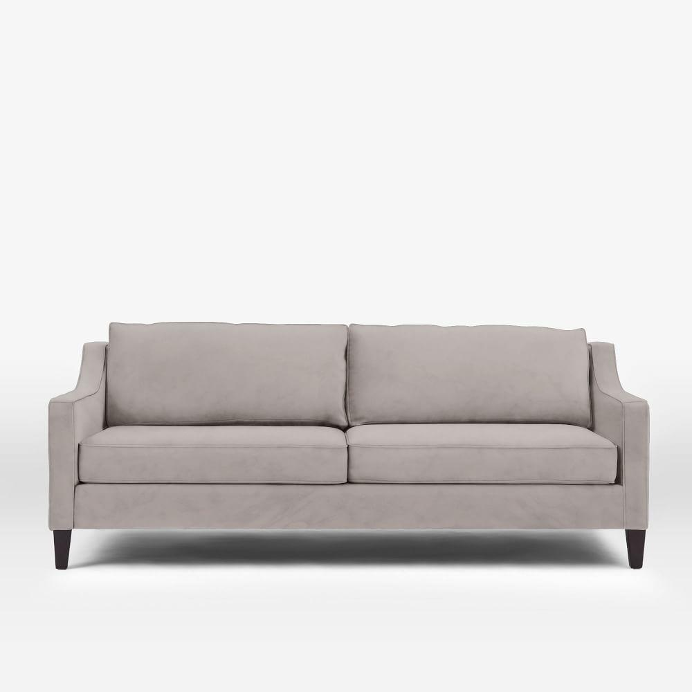Paidge Queen Sofa Bed 204 Cm West Elm Australia