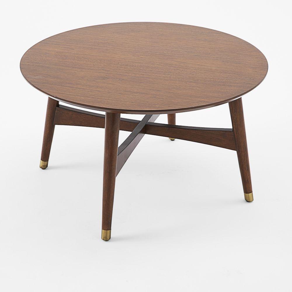 Reeve mid century coffee table - Reeve Mid Century Coffee Table Walnut - Reeve Mid Century Coffee Table