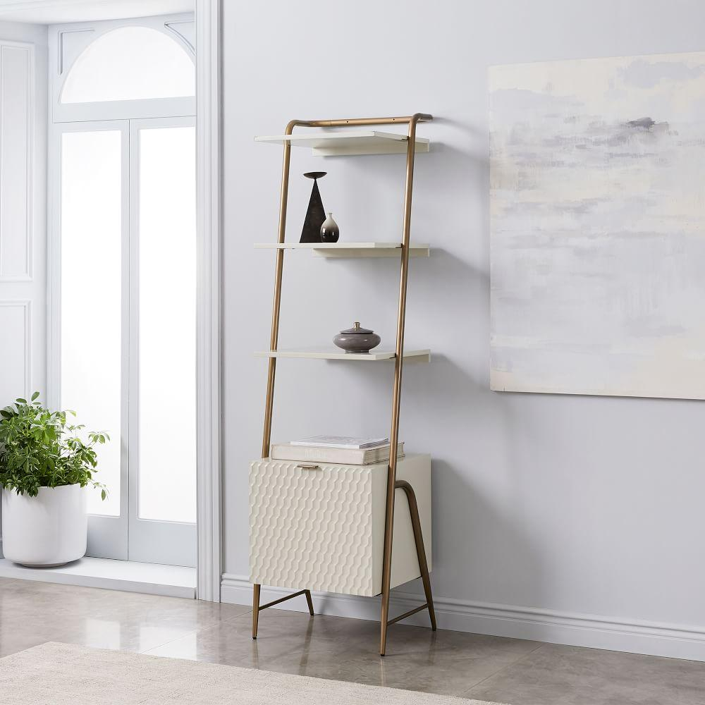 store twin bookcase produit en ashley large lulu and bed loft bookcases storage with home