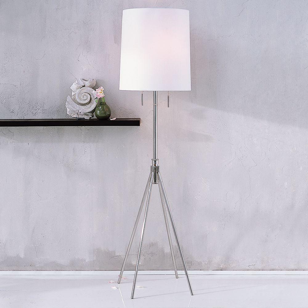 Adjustable metal floor lamp west elm au adjustable metal floor lamp mozeypictures Images