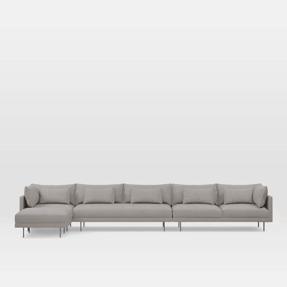elegant piece clubanfi luxury march pictures com chaise pantomine sectional photos sofa of with benchcraft left