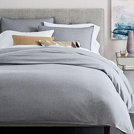 Quilt Covers | west elm AU : what is a quilt cover - Adamdwight.com