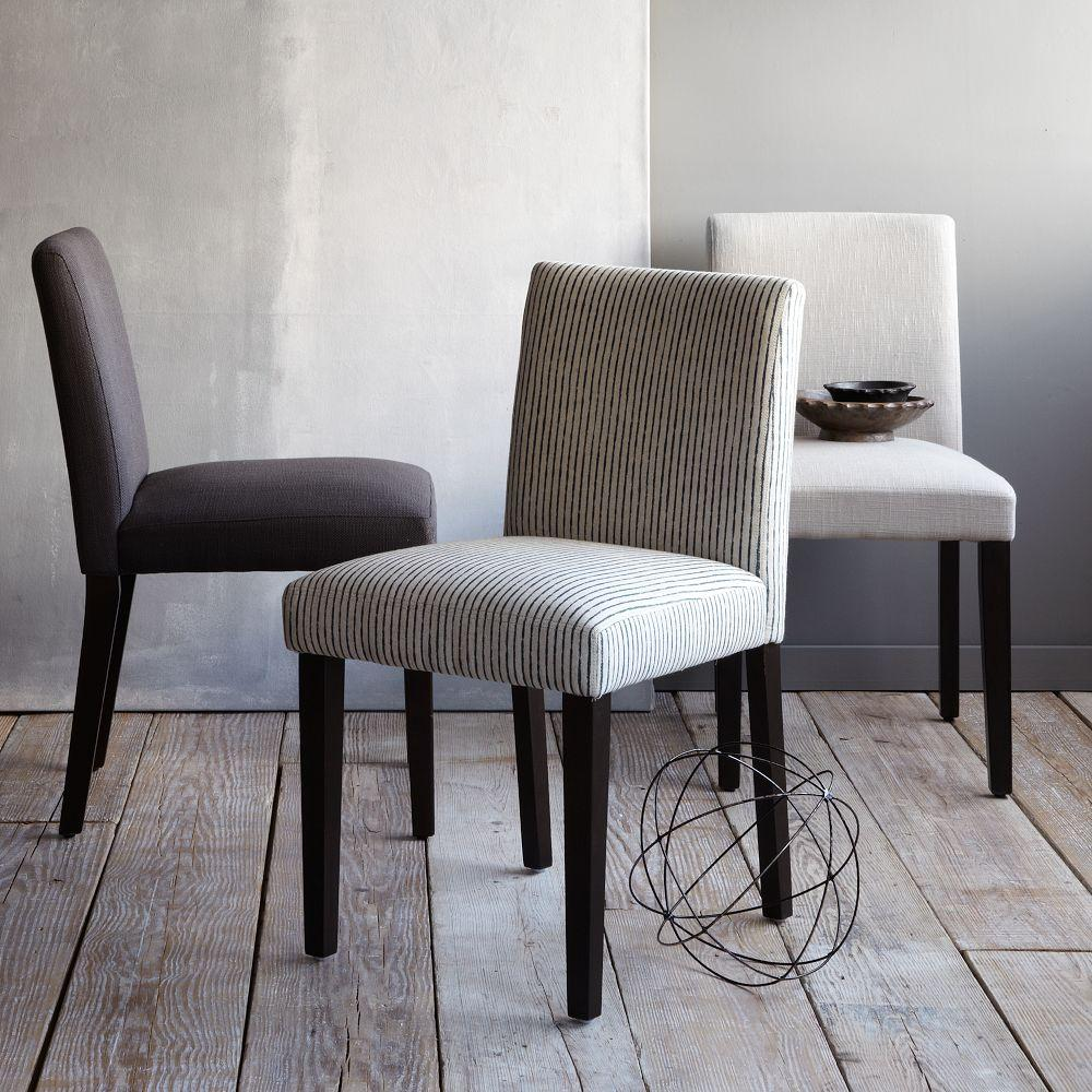 Porter upholstered chair for Dining room upholstered chairs