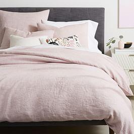 Bed Linen Bedding Modern Bed Linen West Elm