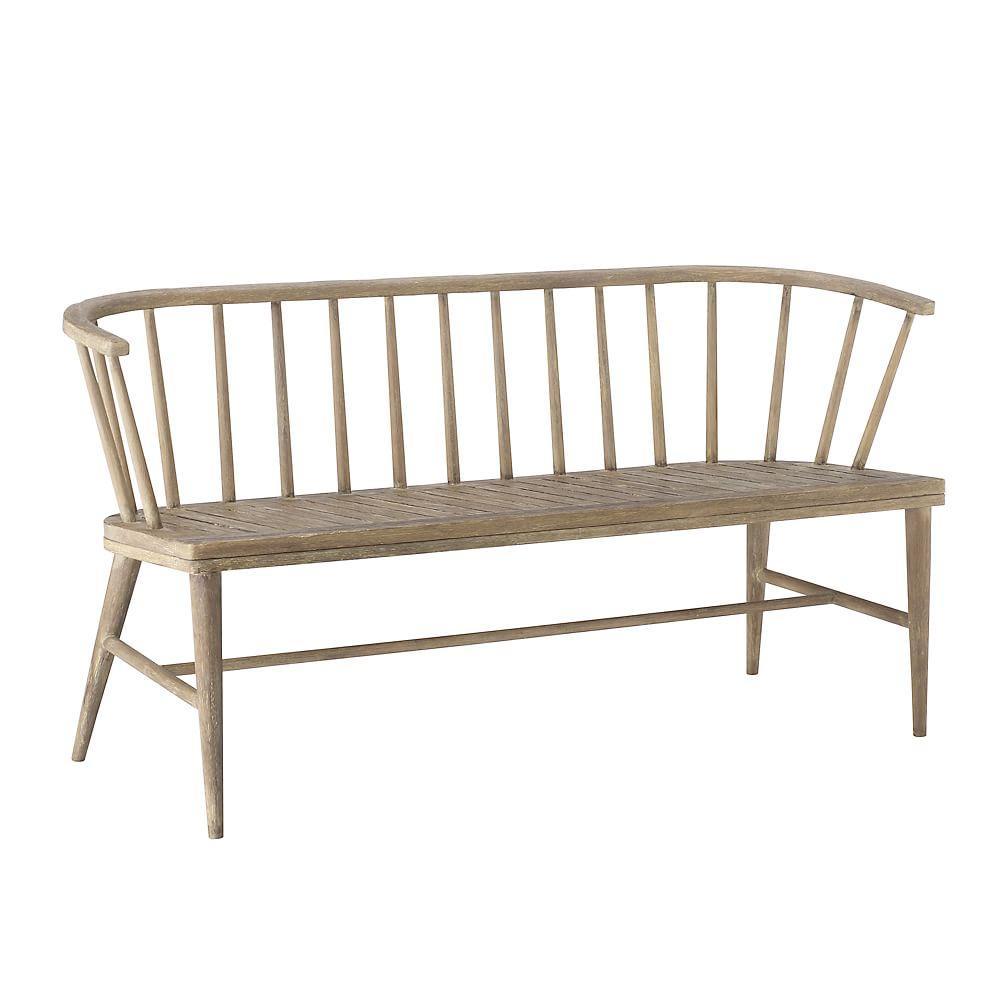 Dexter Outdoor Bench