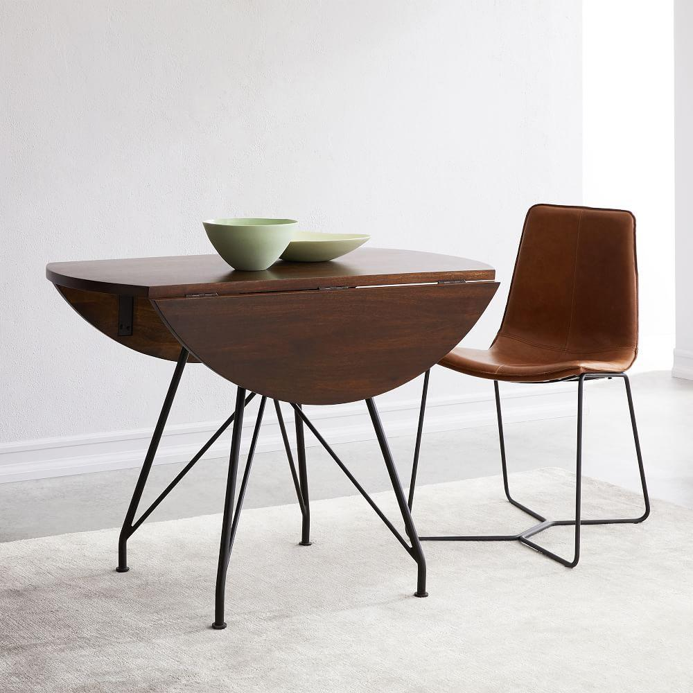 Jules expandable dining table