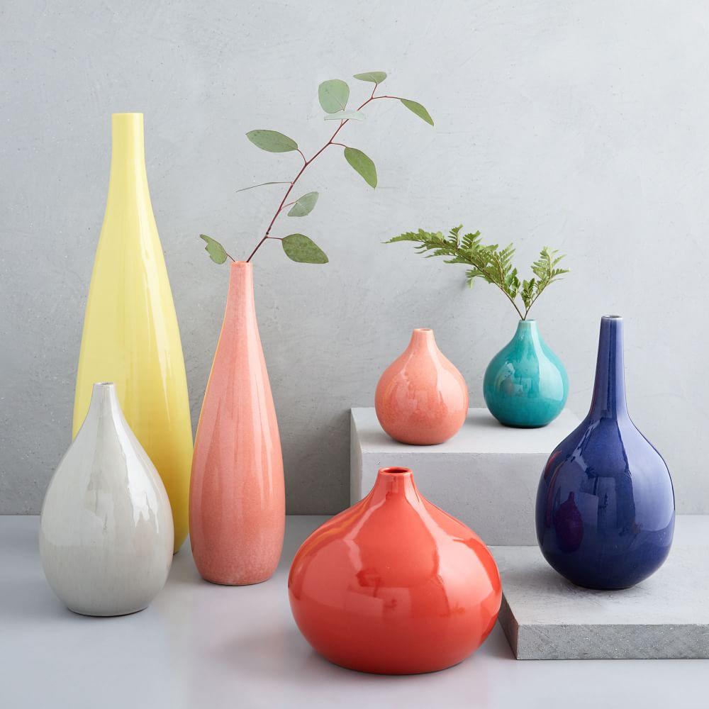 bright ceramicist vases west elm australia