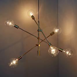 Contemporary Lighting Amp Modern Lighting West Elm