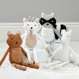 Toys + Nursery Accessories