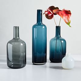 Pure Glass Vases